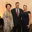 Blaffer Galleria Gala, April 2016, Anne Owen, Erik Arneberg, Ingrid Arneberg