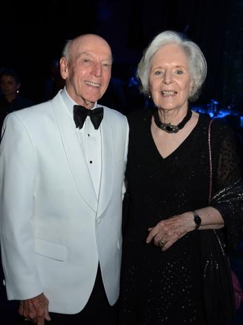 5, Mercury Gala, March 2013, Roy Schlappich, Glenna Scharon
