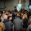 Buffalo Bayou Brewing Company Third Anniversary