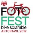 FotoFest and ArtCrawl's Bike Scramble