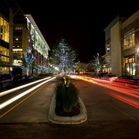 CityCentre Streetscape