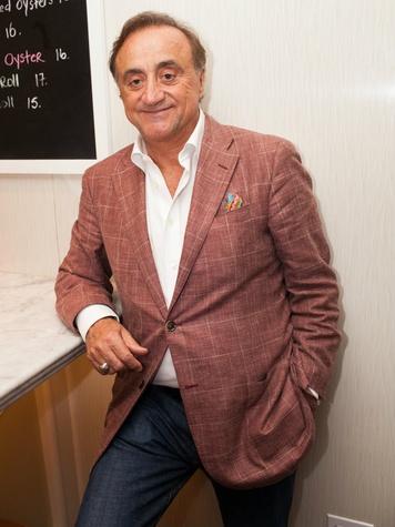 alberto lombardi, lounge 31, chic sunday