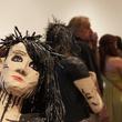 Lawndale Art Center Big Show 2013 Avril Falgout