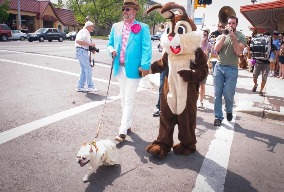 Austin Photo Set: News_Easter dog parade_april 2012_4