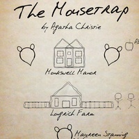 Strake Jesuit Southwell Players presents Agatha Christie: The Mousetrap