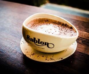 Sablon Chocolate Lounge in Uptown Dallas