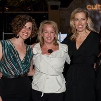 Jennifer Chininis, Alyce Alston, Phyllis Cole, Jessica Baldwin