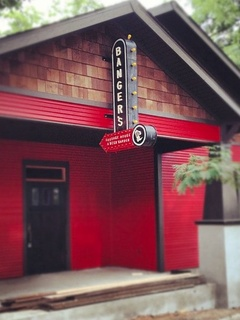 Austin photo: News_Matt McGinnis_Banger's_Storeface