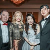 Gaston LeNotre Scholarship Foundation presents The 2017 Champagne & Chocolat Scholarship Gala