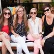 Jennifer Hawington, Brooke Robinson, Amber Daniel, Amy Wester, The Sessions, Hotel ZaZa