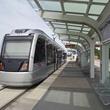 Metro Light Rail East End / EaDo Palm Center Transit Center 2