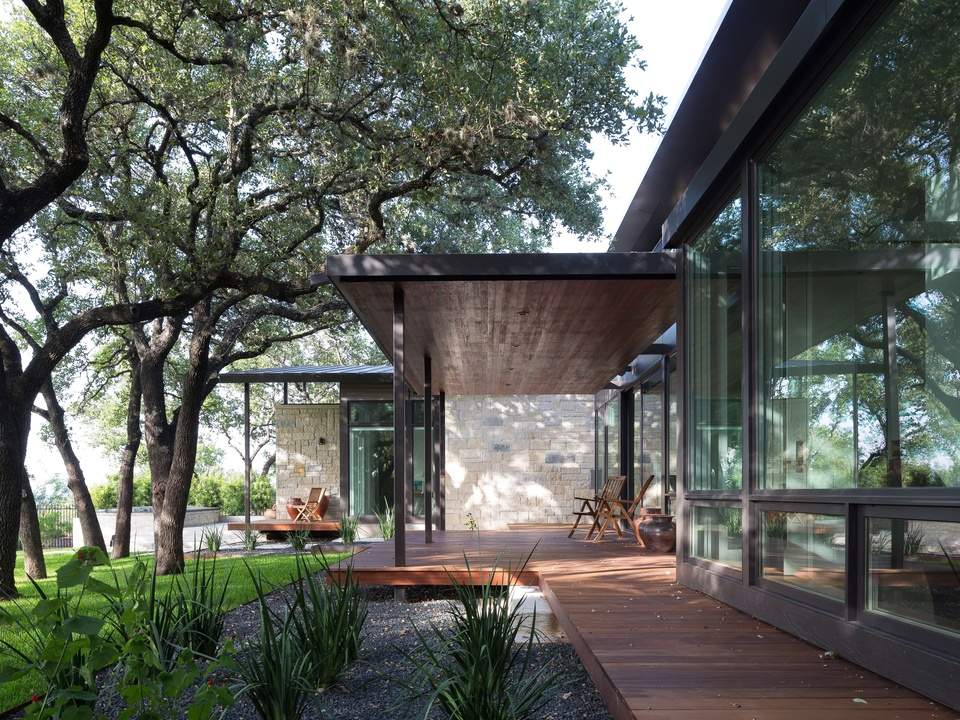 Peek Inside 12 Beautiful Houses On The Upcoming Aia Austin Homes Tour Culturemap Austin