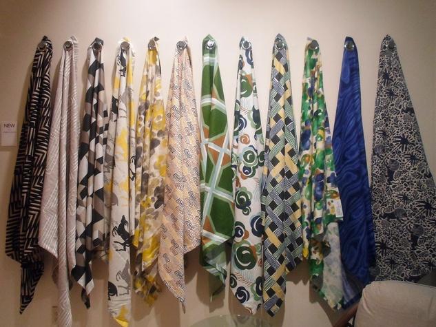 Altamese Osborne, Houston Decorative Center, five fall trends, November 2012