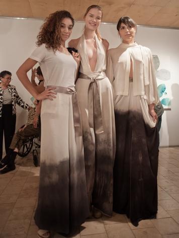 115 Houston Toni Whitaker fashion show May 2013