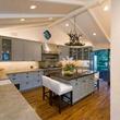 Jim Parsons Los Feliz home 2014 5