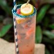 Caracol Paloma de Corazon cocktail