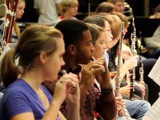 6, Houston Youth Symphony 65th anniversary concert, January 2013