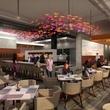 Peska seafood restaurant BLVD Place interior rendering July 2014