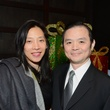 13 Laverne and Henry Su at Joyful Toyful December 2014