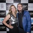 AFW Award show Matt and Kara Swinney