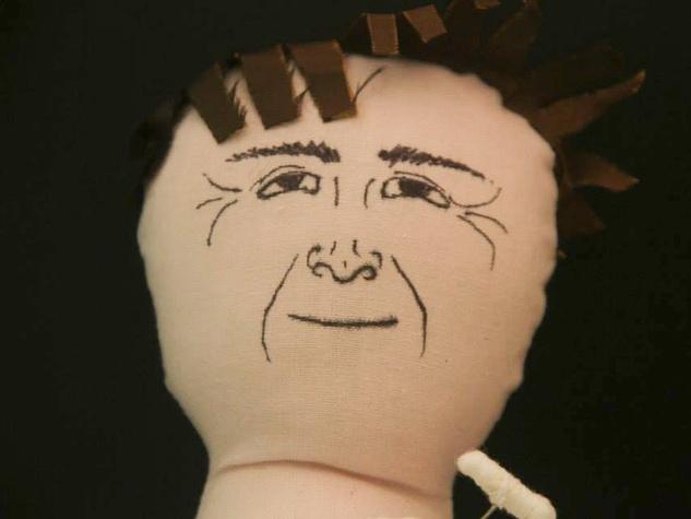 Rick Perry voodoo dolls