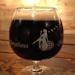 Bourbon-Barrel Temptress from Lakewood Brewing Company