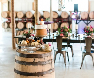 Treaty Oak Wedding