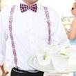 Somerset Green Queen's Birthday, waiter