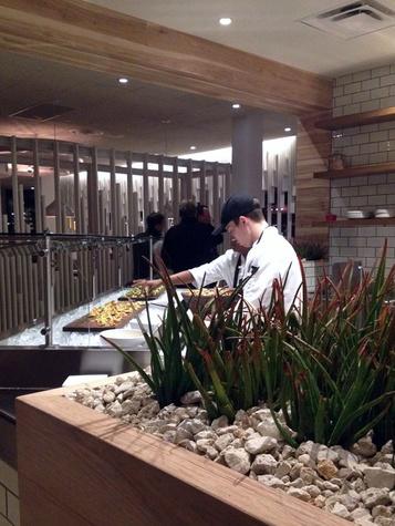 Chavez Restaurant