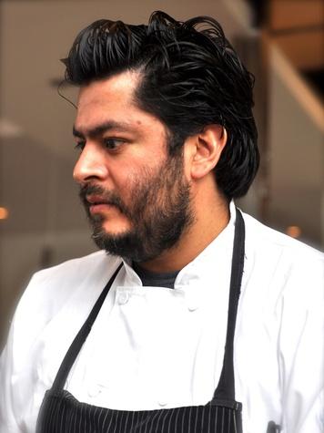 Marene why I became a chef Jose Hernandez April 2014