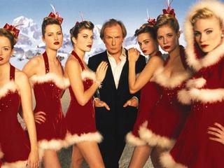 Bill Nighy - Love Actually Movie