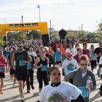Del Frisco's 5K benefiting CitySquare