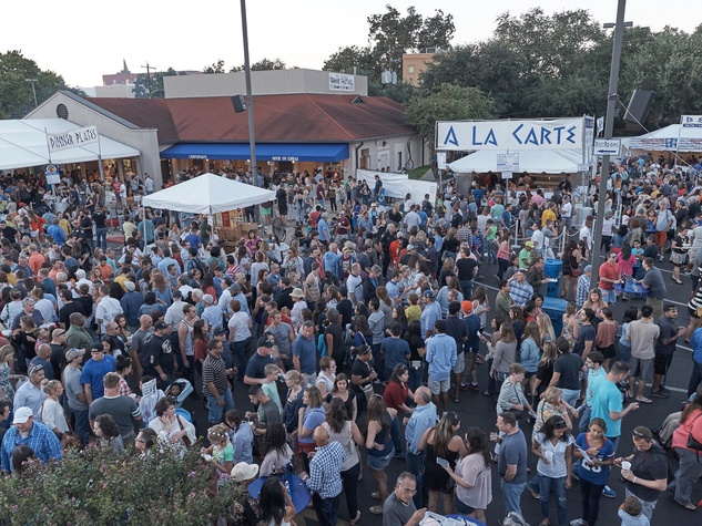Original Greek Festival