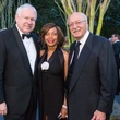 Van Cleef & Arpels party, April 2016, John Thrash, Lora Clemmons, Shafik Rifaat