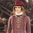 Look from Chanel Metiers d'Art in Dallas