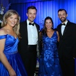 Houston, Junior League of Houston Charity Ball, Feb 2017, Christina Keslar, Logan Keslar, Jennifer Roberts, Dylan Godwin