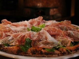 Dough Pizzeria Napoletana San Antonio restaurant pizza