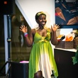 2 Belgique Musaniwabo at the Bering Omega Toga Party July 2014