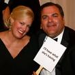 Lisa Ogle, Bill Ogle, TACA Auction Gala