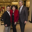 19 Bruce Padilla, from left, Warner Roberts and Bobby Dees at Houston Sweethearts at Saks February 2015