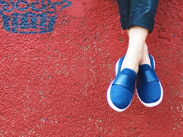 SUAVS Shoes