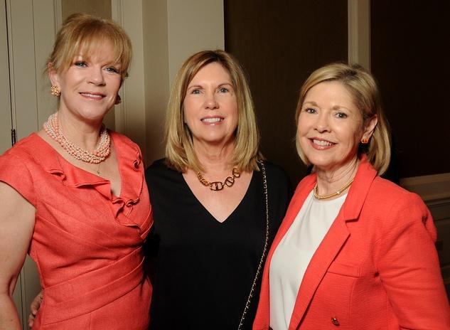 MS on the Move, March 2016, Linda Transier, Debi Duckworth, Linda Dewhurst