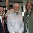 Houston Parks Board event, 7/16, Nick Espinosa, John Long, Leigh McBurnett