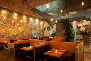 Austin Photo: Places_Food_La Condesa_Interior