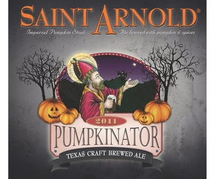 News_Saint Arnold_Pumpiknator_label