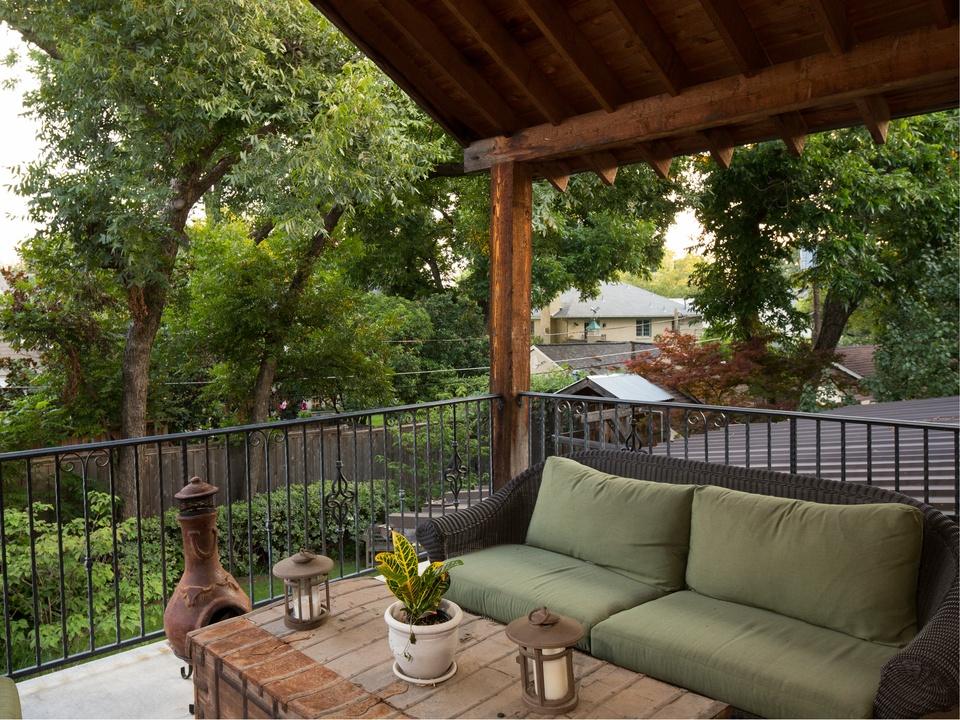 6624 Lakewood, Lakewood Tour of homes