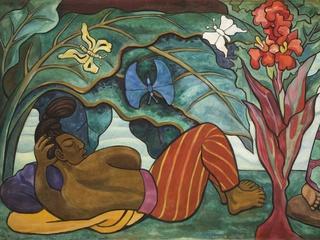 Dallas Museum of Art presents México 1900–1950