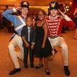 News, Houston Ballet Kingdom of Sweets , Dec. 2015, LaShawne Backstrom, Noah Grace Backstrom