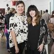 Estelle Garza, Shannon Santos, CultureMap Dallas Tastemaker Awards