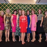 Women of Distinction Group Shot